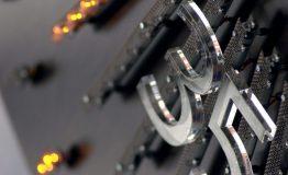 Architecture intérieure Passé Futur | Alainpers | 100_alainpers-Passe-futur horloge Alcatel-design