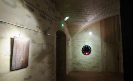 Contemporary Art Exhibition Triptyque | Alainpers | 260_003_TRIPTYQUE-2008-Tour-St-Aubin-015