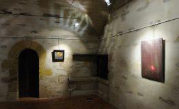 Contemporary Art Exhibition Triptyque | Alainpers | 260_009_TRIPTYQUE-2008-Tour-St-Aubin-043