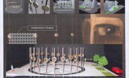 Urban Architecture NAN KANG SCULPTURE, TW | Alainpers | 30_Alainpers-Nankang TW railway station sculpture-urban architecture