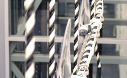 Architecture intérieure LES VOILES DU TEMPS | Alainpers | 80_Alainpers-VoilesDuTemps-architecture interieure