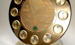Design CLOCK GIFT NOON SOMEWERE – OPEC | Alainpers | 225_Alainpers-Horloge-opep-1