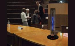Design Sablier de conférence et réunion | Alainpers | minuteur de réunion brasilia